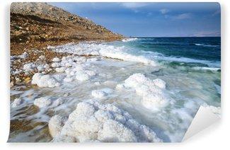 Vinylová Fototapeta Mrtvé moře Izrael