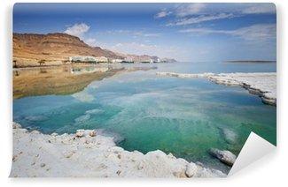 Vinylová Fototapeta Mrtvé moře
