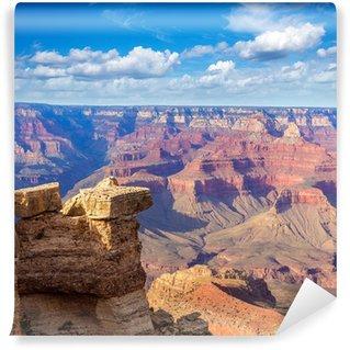 Vinylová Fototapeta Národní park Arizona Grand Canyon Matka Point USA