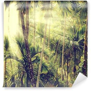Vinylová Fototapeta Nature-13
