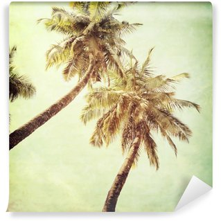 Vinylová Fototapeta Nature-50