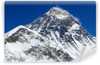Vinylová Fototapeta Nejvyšší hora světa Mt Everest (8850 m)