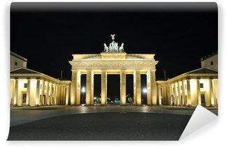 Vinylová Fototapeta Německo - Berlín - Brandenburg Gate