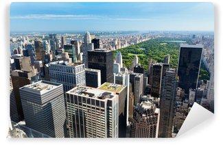 Fototapeta Vinylowa New York - Central Park