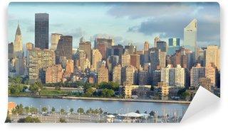Fototapeta Vinylowa New York Skyline 2