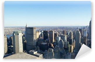 Vinylová Fototapeta New york