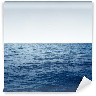 Vinylová Fototapeta Ocean pozadí