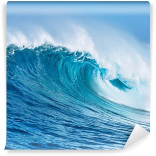 Vinylová Fototapeta Ocean wave