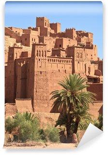 Vinylová Fototapeta Opevněné město Aït Ben Haddou poblíž Ouarzazate