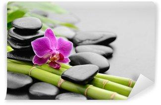 Fototapeta Winylowa Orchidea
