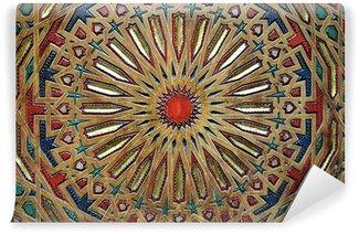 Vinylová Fototapeta Orientální dekorace v Maroku