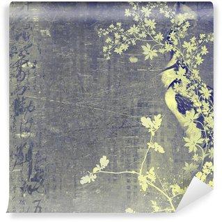 Vinylová Fototapeta Orientální pozadí