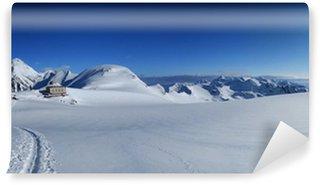 Fototapeta Winylowa Ortler Alps - Południowy Tyrol