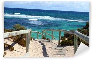 Vinylová Fototapeta Ostrov Rottnest v Austrálii