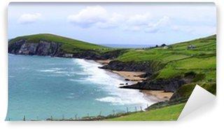 Vinylová Fototapeta Panorama Irsko