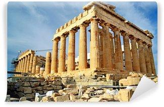 Vinylová Fototapeta Parthenon Athény Řecko