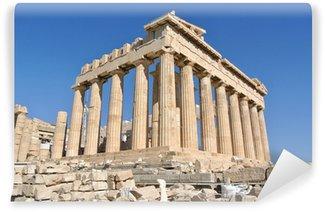 Vinylová Fototapeta Parthenon v Akropoli, Athény - Řecko