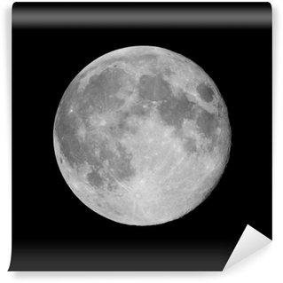 Fototapeta Winylowa Pełnia księżyca