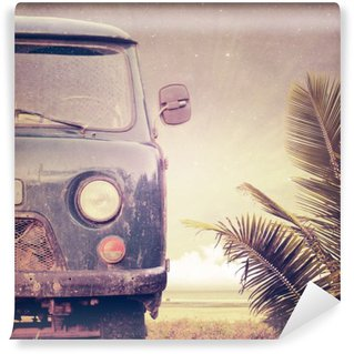 Vinylová Fototapeta Photobeach-24