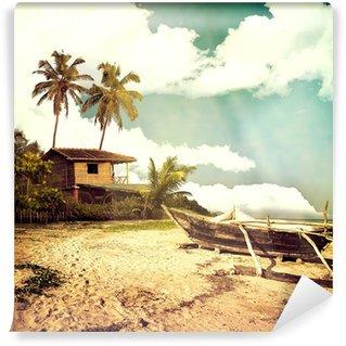 Vinylová Fototapeta Photobeach-30