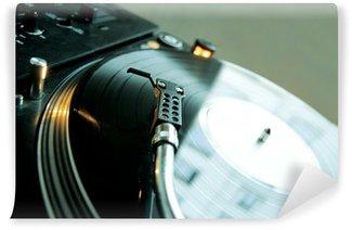 Vinylová Fototapeta Platina dj