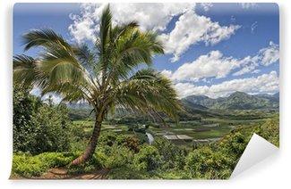 Fototapeta Vinylowa Pola Hawaje Kauai