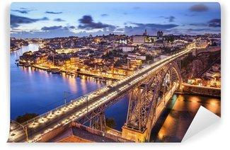 Vinylová Fototapeta Porto, Portugalsko Dom Luis most