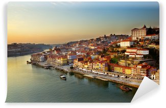 Vinylová Fototapeta Porto, Portugalsko