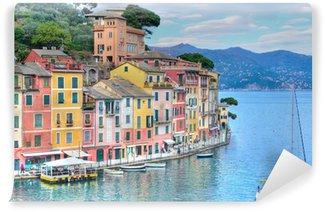 Fototapeta Vinylowa Portofino Włochy