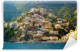 Vinylová Fototapeta Positano, Amalfi Coast