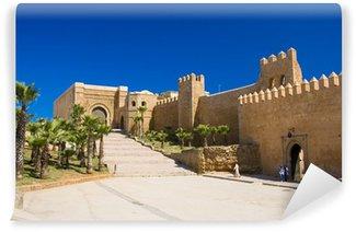 Vinylová Fototapeta Rabat Kasbah