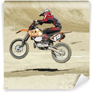 Vinylová Fototapeta Racer255