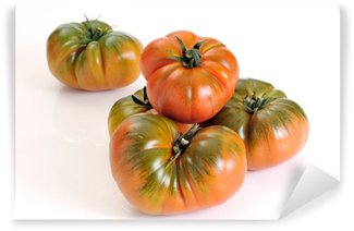 Vinylová Fototapeta Raf Rajče, paleta rajčete z Almería, Španělsko