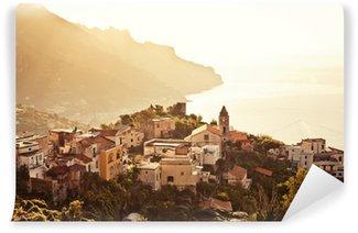 Vinylová Fototapeta Ravello, Amalfi Coast, Itálie