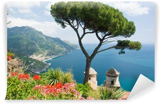 Vinylová Fototapeta Ravello, Amalfi Coast