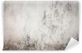 Vinylová Fototapeta Retro barevný tón Dirty betonové zdi pozadí