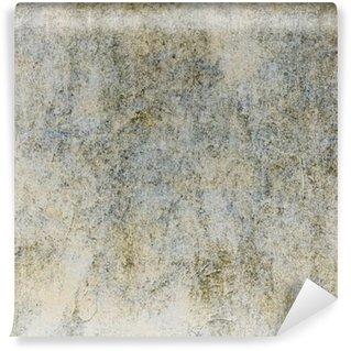 Vinylová Fototapeta Retro pozadí s texturou starého papíru
