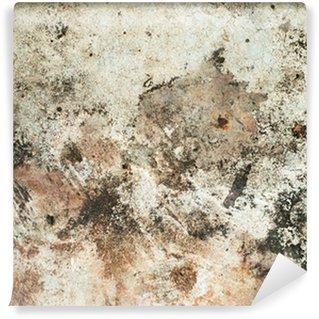 Vinylová Fototapeta Rough staré hnědé zdi
