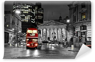 Fototapeta Winylowa Royal Exchange w Londynie