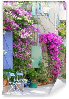Vinylová Fototapeta Ruelle en Provence