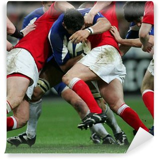 Fototapeta Vinylowa Rugby