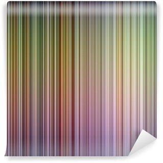 Vinylová Fototapeta Různobarevné čáry abstraktní pozadí.