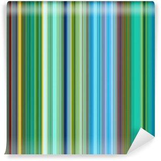 Vinylová Fototapeta Různobarevné svislé čáry abstraktní pozadí.