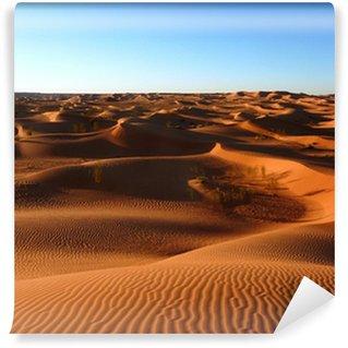 Vinylová Fototapeta Sahara