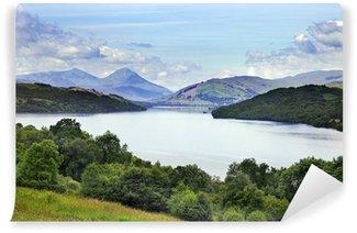 Vinylová Fototapeta Skotsko, Loch Tay