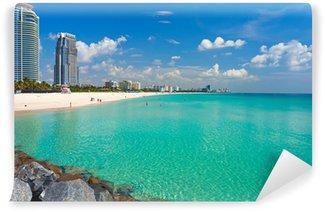 Vinylová Fototapeta South Beach, Miami, Florida