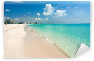 Vinylová Fototapeta South Beach - Miami