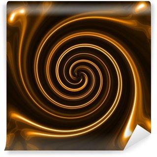 Fototapeta Winylowa Spirala wszechświata