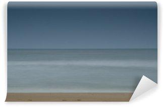 Vinylová Fototapeta Spokojne morze