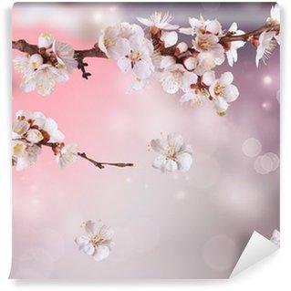 Fototapeta Vinylowa Spring Blossom Projektowanie